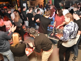 Beer Pong Championship - Grand Finale, Praha - po 25.11.2019